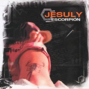Deltantera: Jesuly - Escorpión