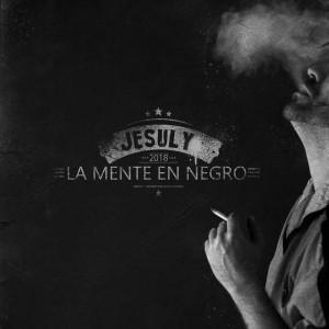 Deltantera: Jesuly - La mente en negro