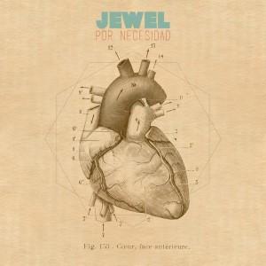 Deltantera: Jewel - Por necesidad