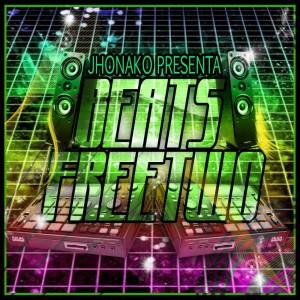 Trasera: Jhonako - Beats freetwo (Instrumentales)