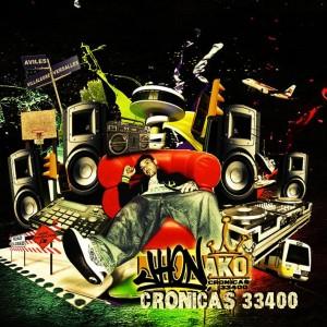 Deltantera: Jhonako - Crónicas 33400