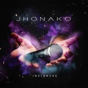 Deltantera: Jhonako - Insignare