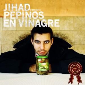 Deltantera: Jihad - Pepinos en vinagre