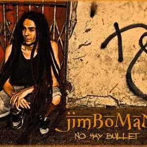 Deltantera: Jimboman - No hay bullet
