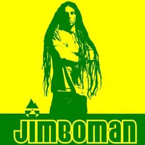 Deltantera: Jimboman - Ragga promo 2009
