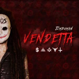 Deltantera: Jimboman - Vendetta