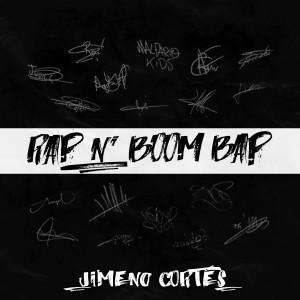 Deltantera: Jimeno - Rap n' boom bap