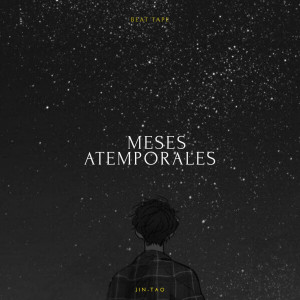 Deltantera: Jin-tao - Meses atemporales (Instrumentales)