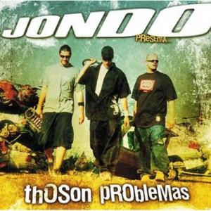 Deltantera: Jondo - Thoson problemas