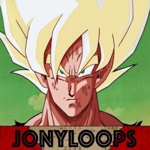 Deltantera: Jonyloops - 24/7 Vol. 1 (Instrumentales)