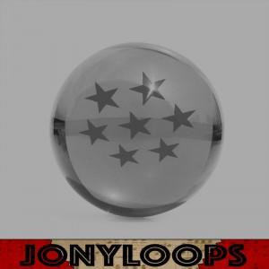 Deltantera: Jonyloops - 24/7 Vol. 7 (Instrumentales)