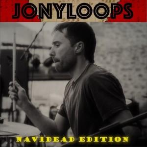 Deltantera: Jonyloops - Navidead edition (Instrumentales)