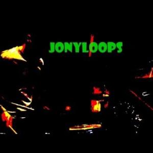 Deltantera: Jonyloops - Underground crew II (Instrumentales)