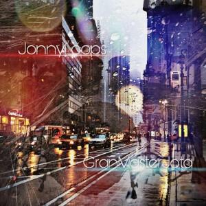 Deltantera: Jonyloops y Gran master jota - Stranger brains (Instrumentales)