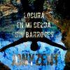 Jonyzent - Locura en mi celda sin barrotes (Instrumentales)