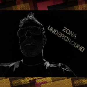 Deltantera: Jonyzent - Zona underground Vol. 1 (Instrumentales)
