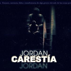 Deltantera: Jordan - Carestía