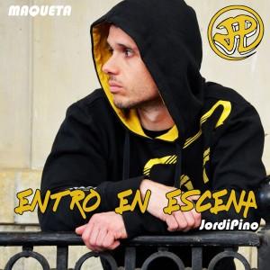 Deltantera: Jordipino - Maqueta: Entro en escena