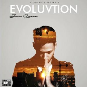 Deltantera: José Rivera - Evoluvtion