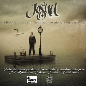 Trasera: Joshu - Cajón desastre Vol. 1 Mi obra