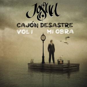 Deltantera: Joshu - Cajón desastre Vol. 1 Mi obra