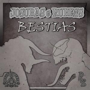 Deltantera: Josubas y Rubens - Bestias (Instrumentales)