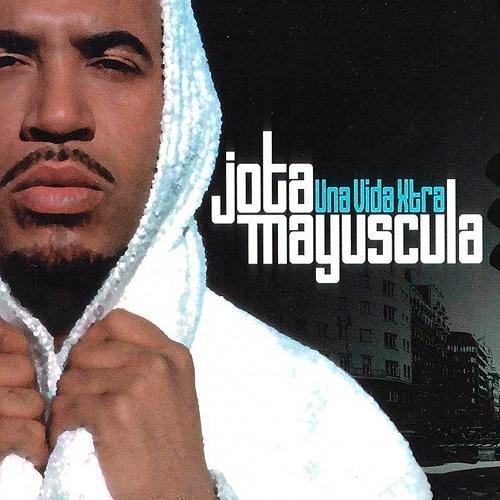 Jotamayúscula - Una vida xtra » Álbum Hip Hop Groups