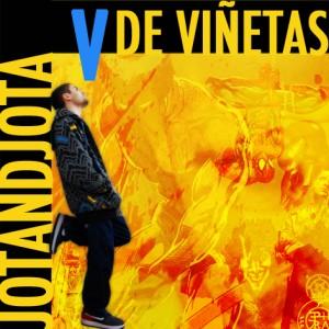 Deltantera: Jotandjota - V de Viñetas