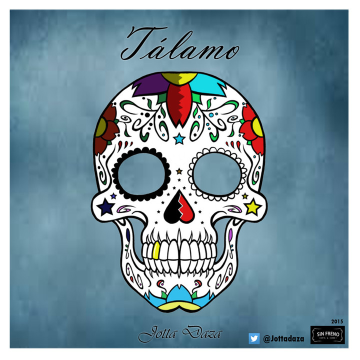 Jotta Daza - Tálamo » Álbum Hip Hop Groups