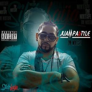 Deltantera: Juampastyle - The mixtape