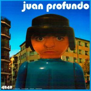 Deltantera: Juan Profundo - 4º 4ª