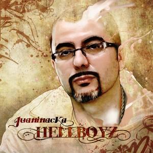Deltantera: Juaninacka - Hellboyz