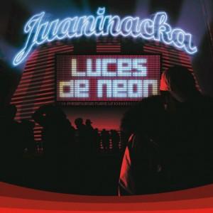 Deltantera: Juaninacka - Luces de neón