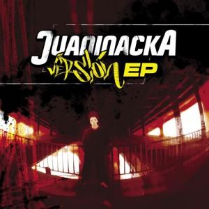 Deltantera: Juaninacka - Versión EP