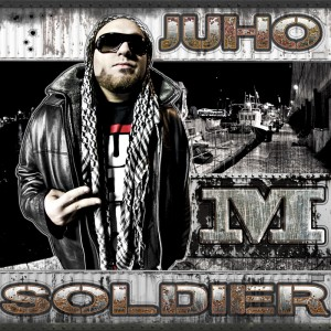 Deltantera: Juho - Soldier