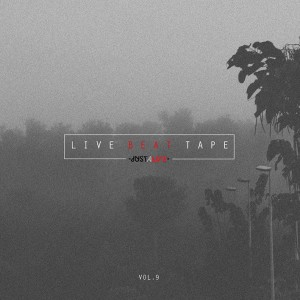 Deltantera: Just a live - Live beat tape Vol. 9 (Instrumentales)