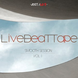 Deltantera: Just a live - Smooth session Vol. 1 (Live beat tape)