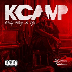 Deltantera: K Camp - Only way is up