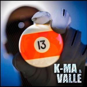 Deltantera: K-Ma y Valle - 13