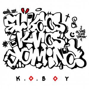 Deltantera: K.O.Boy - El Kaos k nos domina