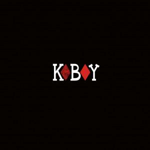 Trasera: K.O.Boy - Ritmos Presos (Instrumentales)