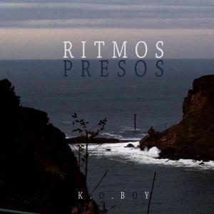 Deltantera: K.O.Boy - Ritmos Presos (Instrumentales)