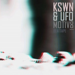 Deltantera: KSWN y Ufo - MOTIV8 beattape (Instrumentales)