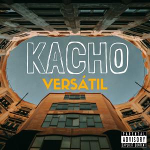 Deltantera: Kacho - Versátil