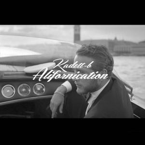 Deltantera: Kadett-B - Alifornication