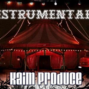 Deltantera: Kaim produce - El circo de las verdades (Instrumentales)