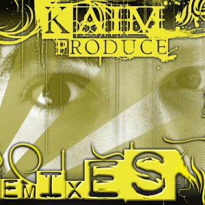 Deltantera: Kaim produce - Remixes