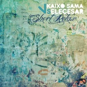 Deltantera: Kaixo Sama vs Elecesar - Short relax