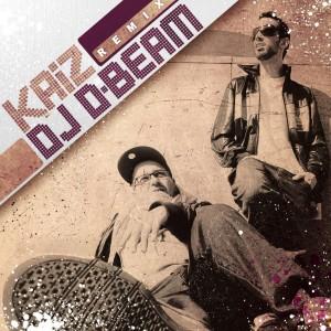 Deltantera: Kaiz y Dj D-Beam - Remix