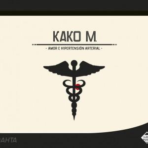 Deltantera: Kako M. - Amor e hipertensión arterial